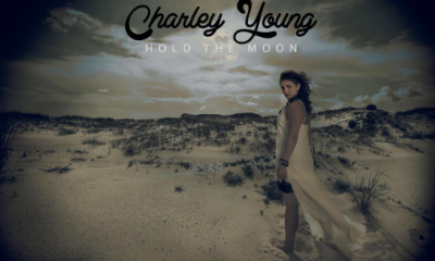 Miss Charley Young's Hold the Moon