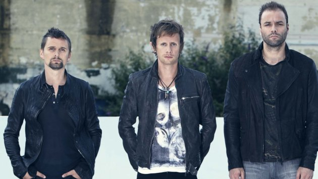 Muse to Perform Live at World War Z London Premiere