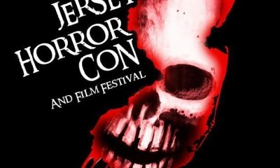 NJ Horror Con and Film Festival