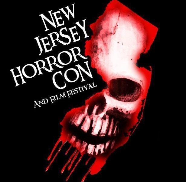 NJ Horror Con and Film Festival