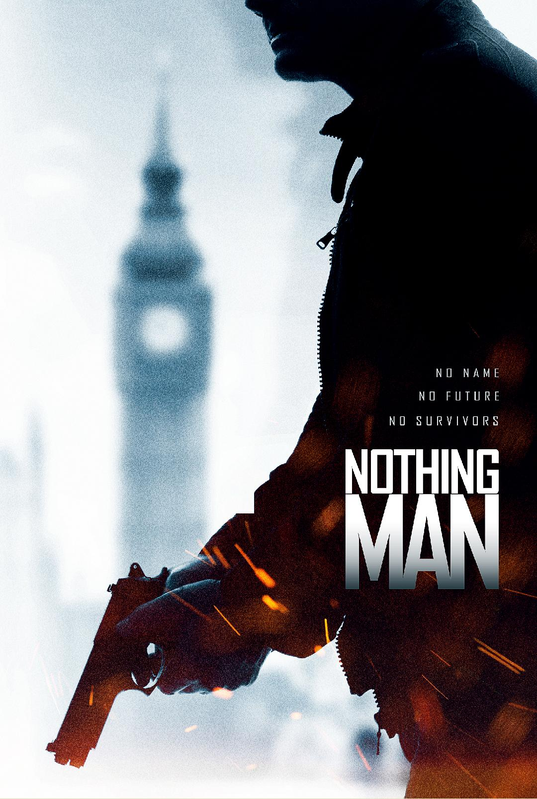 ShockYa's Exclusive 'Nothing Man' Trailer Premiere