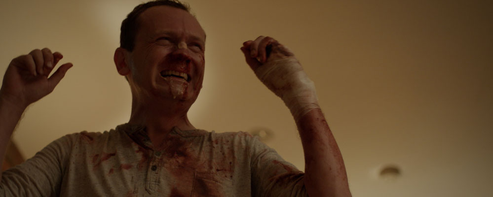 Pat Healy in Cheap Thrills