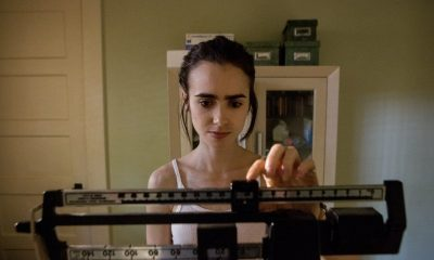 Photo from To The Bone Movie