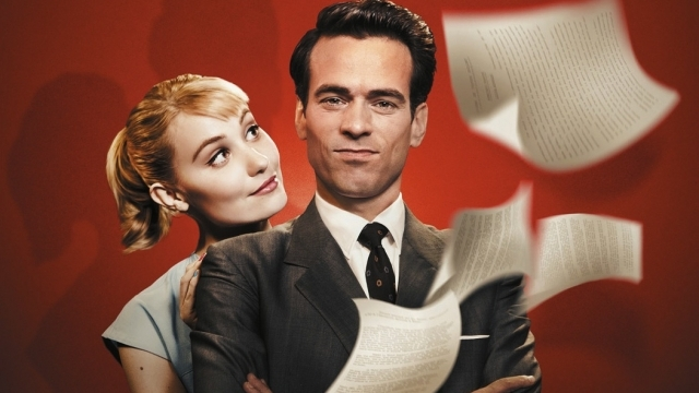 Populaire Movie Review