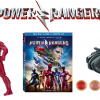 Power Rangers Prize Pack Giveaway - Red Ranger