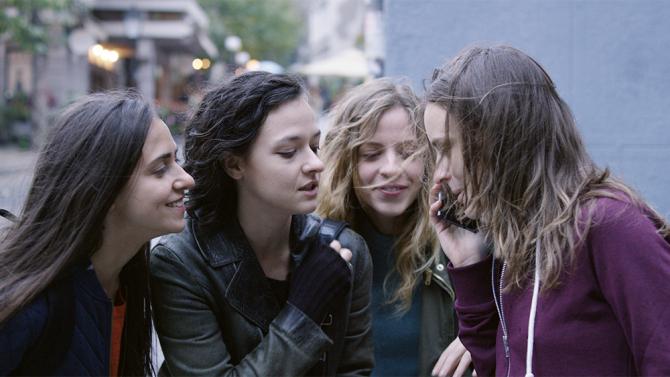 Questi Giorni (These Days) Movie Review (Venice Film Festival 2016)