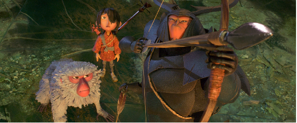 Regina Spektor's While My Guitar Gently Weeps Music Video Premieres to Support Kubo and the Two Strings
