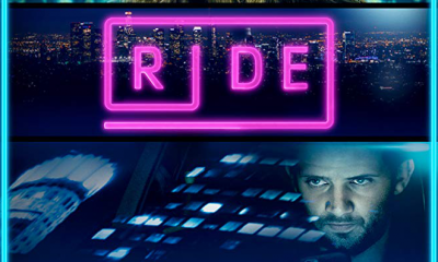 Ride Poster