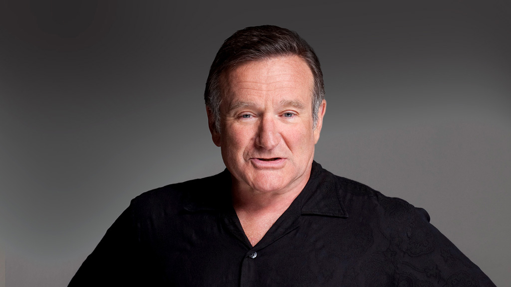Robin Williams' Friends and Family React to Actor's Devastating Death