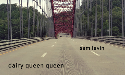 Sam Levin's Dairy Queen Queen