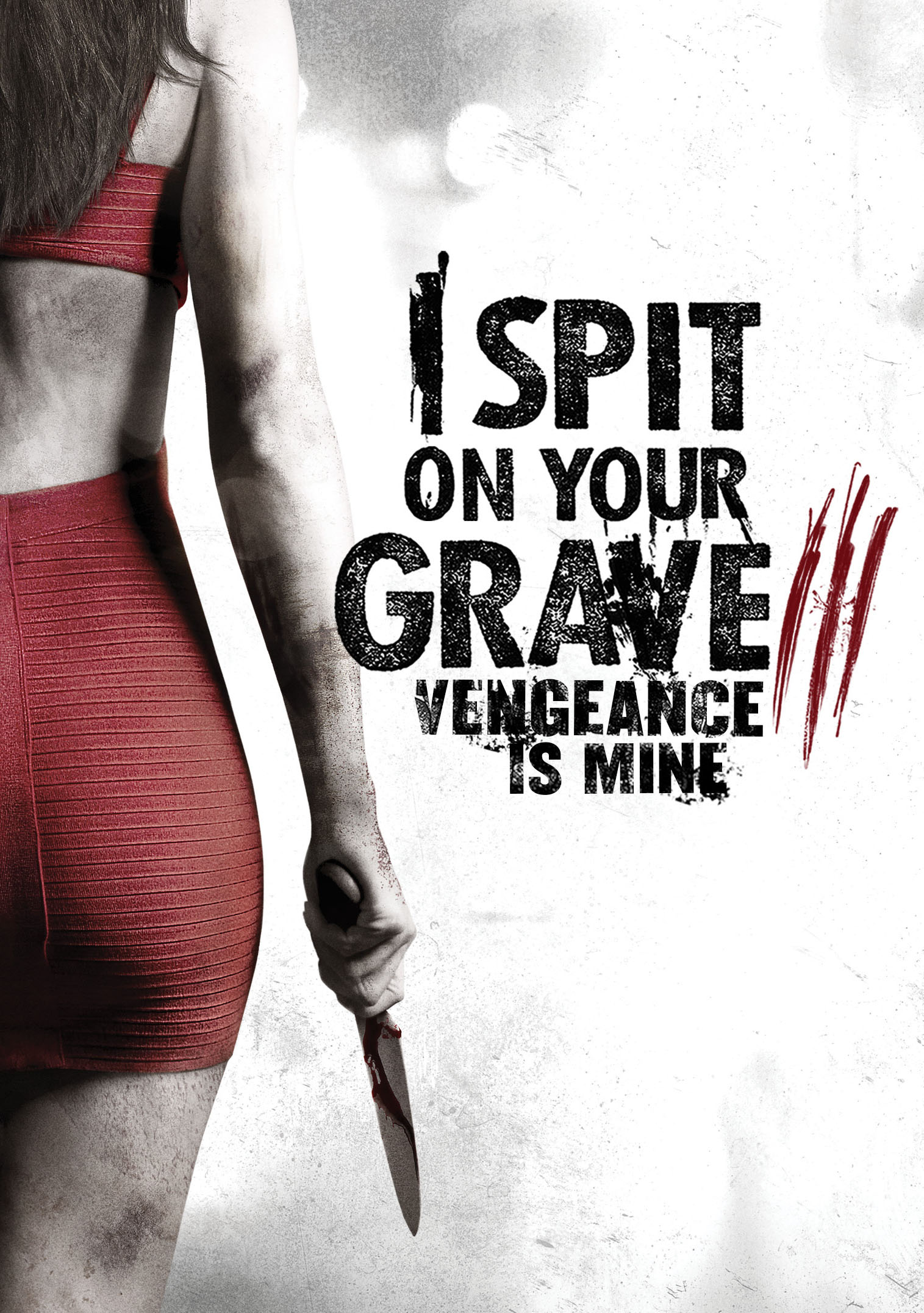 Sarah Butler Returns to I Spit on Your Grave 3 as Sequel Receives Official Release Date