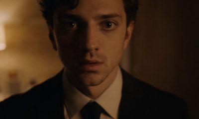 Sebastian Gregory in Shooting in Vain