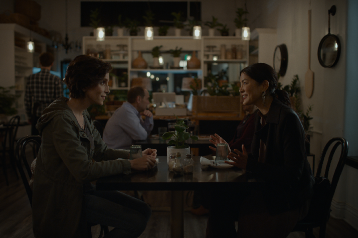 SXSW 2021: ShockYa's Exclusive Mari Walker, Pooya Mohseni and Lynn Chen 'See You Then' Interview