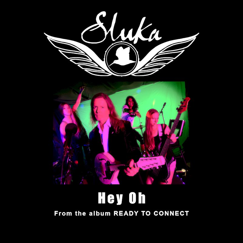 Sluka's Hey Oh Music Video Review
