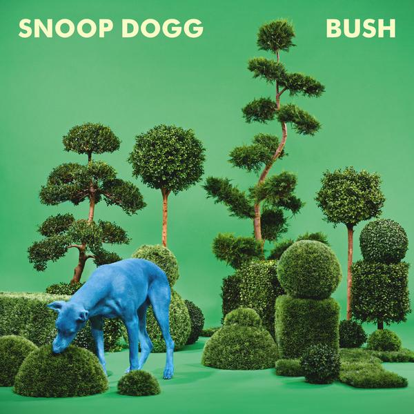 Snoop Dogg Promotes New Album Bush with Exclusive Concert on FilmOn PPV