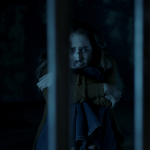 Spencer Locke in Insidious The Last Key 2