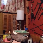 Stan Against Evil Season 3 Set Visit 9