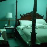 Stan Against Evil-Stan's Bedroom