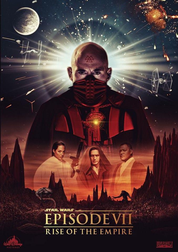 Star Wars 7 Movie2k