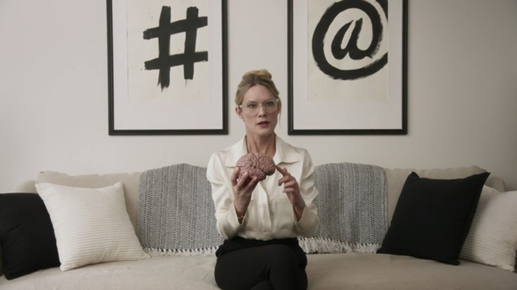 ShockYa's Exclusive Stephanie March 'The Social Ones' Interview