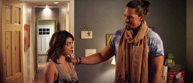 Steve Howey and Sara Hyland Star in See You In Valhalla