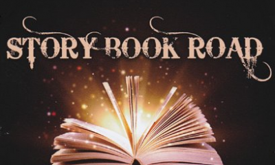 Story Book Road's Self-Titled EP Review