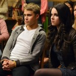 SWITCHED AT BIRTH MAX LLOYD-JONES, VANESSA MARANO