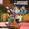 The Innocent Bystanders Attractive Nuisance EP Cover