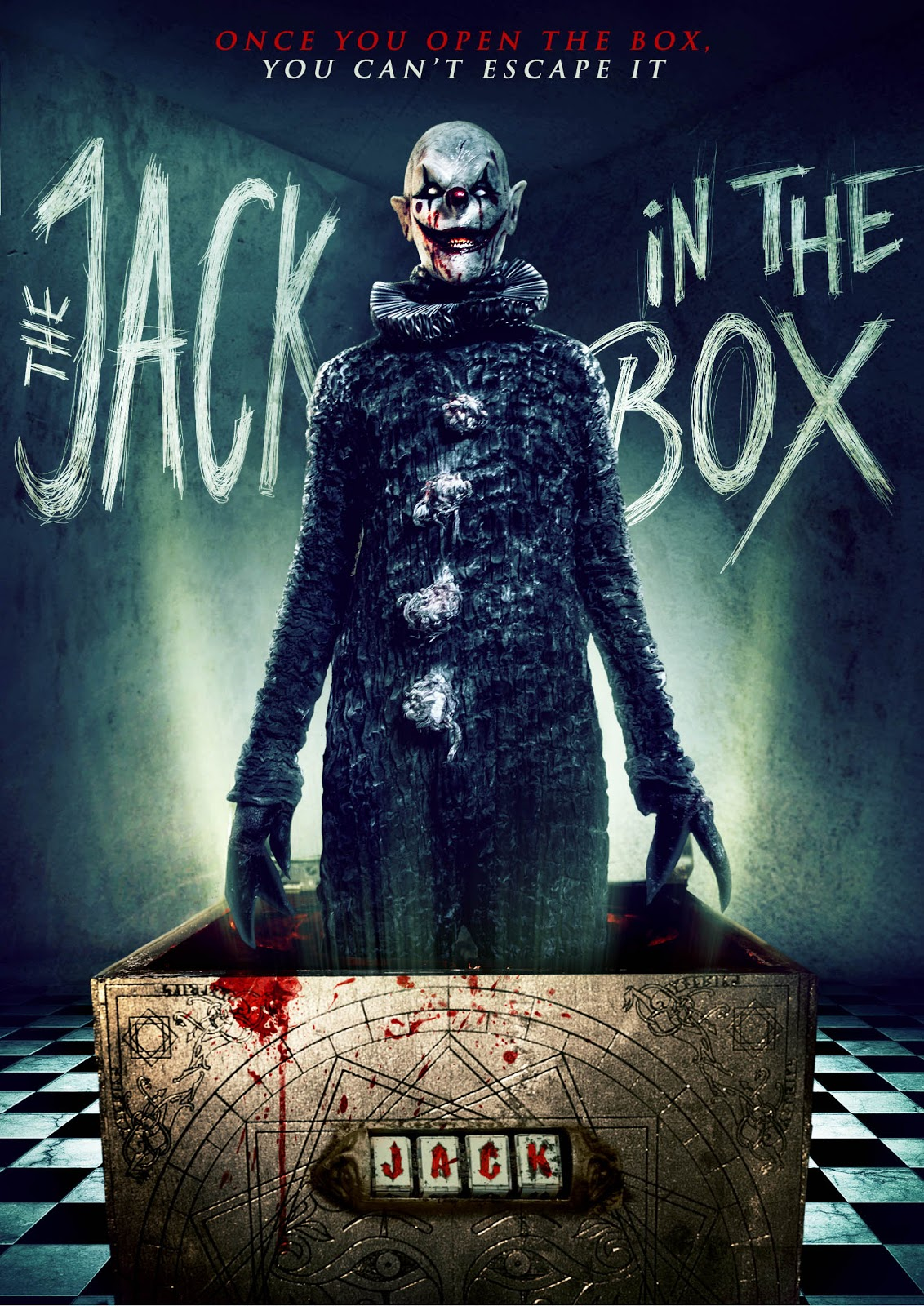 ShockYa's Exclusive 'Jack In The Box' Clip: 'The Robbery'