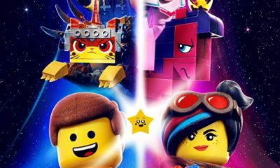 The LEGO® Movie 2: The Second Part Poster