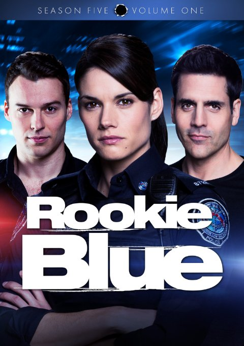 Rookie Blue's Officers Face New Revelations in Season Five, Volume One DVD Twitter Giveaway