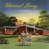 The Persian Leaps' Electrical Living Album