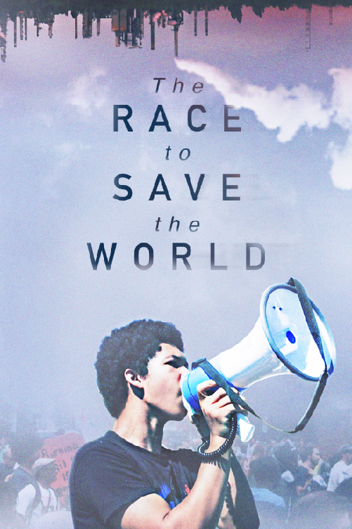 ShockYa's Exclusive The Race To Save The World Clip