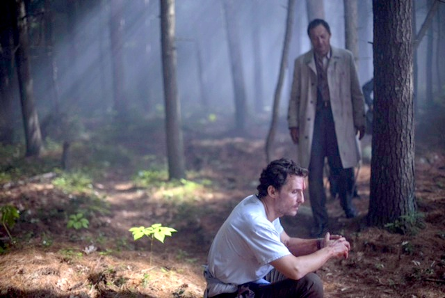 The Sea of Trees Movie Review