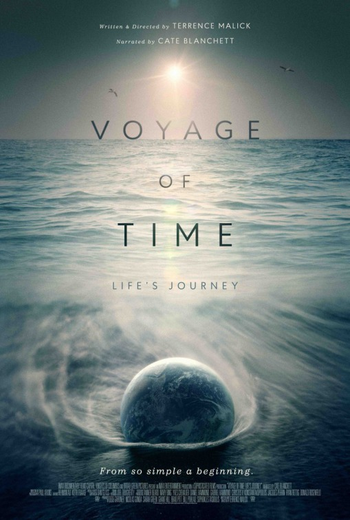 The Voyage Of Time Movie Review (Venice Film Festival 2016)