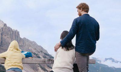 Three Peaks Movie