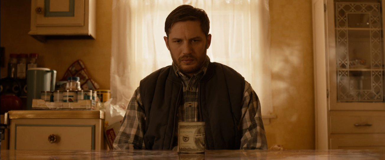Tom Hardy-The Drop
