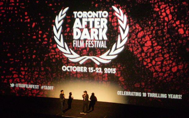 Toronto After Dark Film Festival 2015 Alistair Legrand Talks The Diabolical