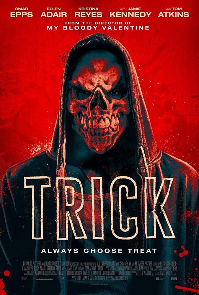 Trick Cover Art
