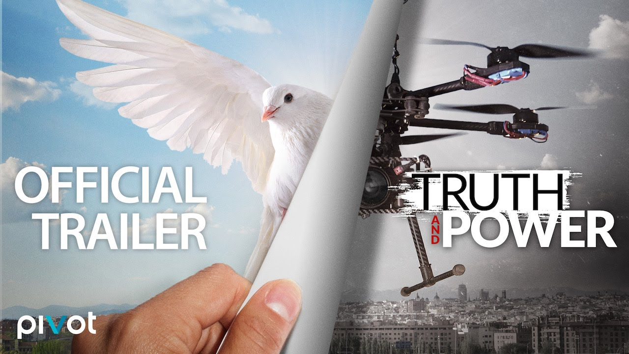 Truth & Power Episode 2 Exclusive Clip Shows Government Overreach Infringing on Civil Liberties