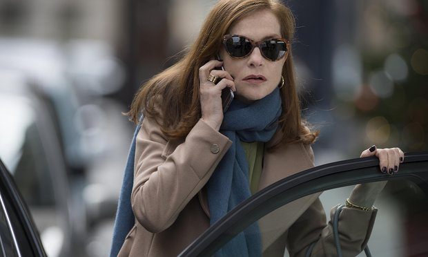 Turin Film Festival 2016 Movie Review: Elle