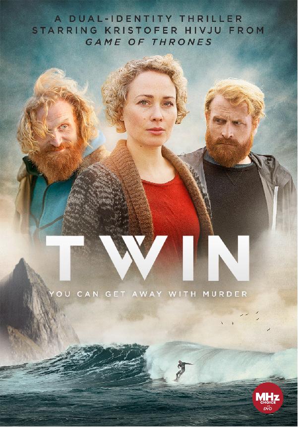 'Twin' - Episode 2 Exclusive Clip - 'The Morgue'