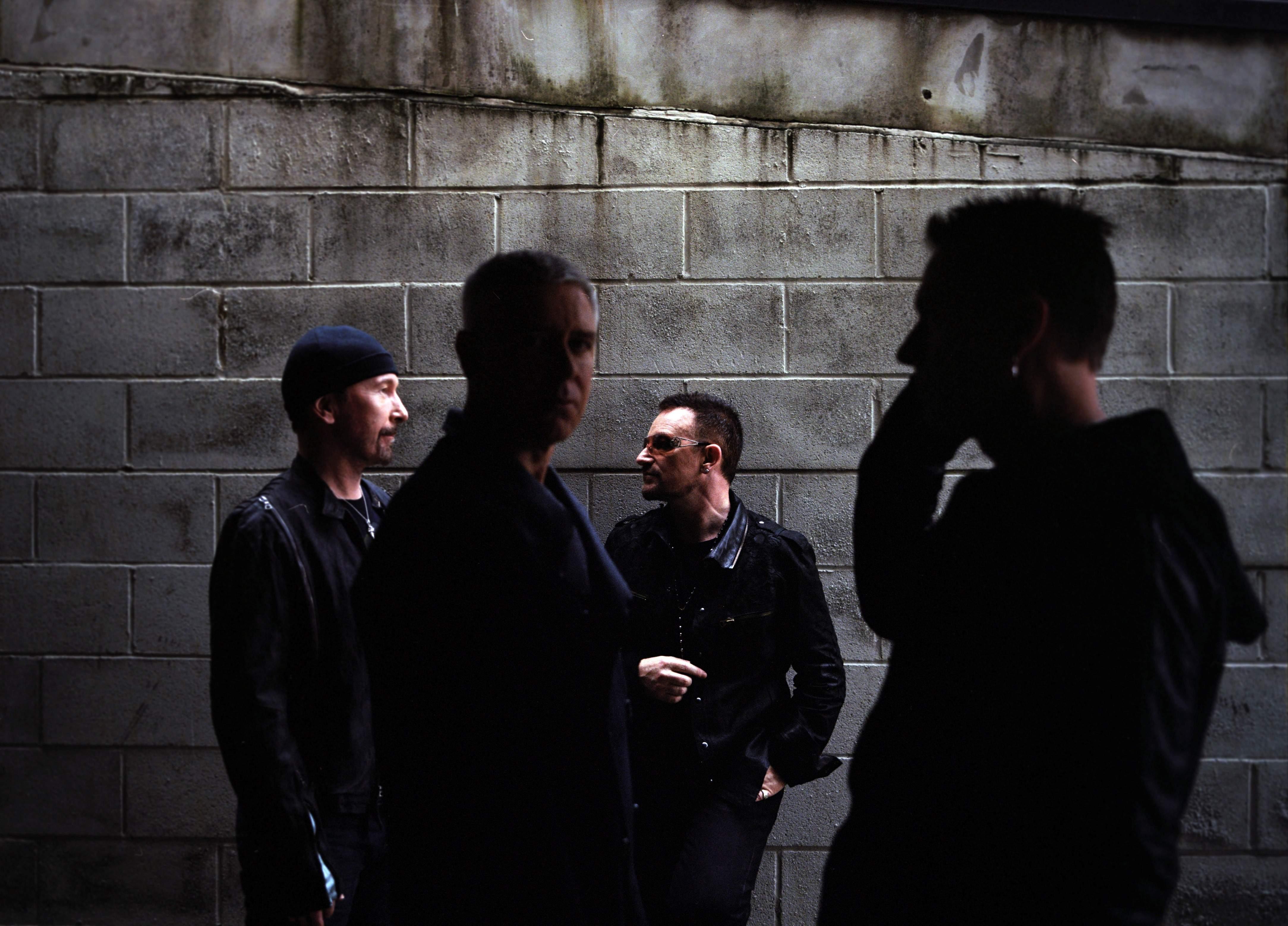 U2 to Receive The Sonny Bono Visionary Award