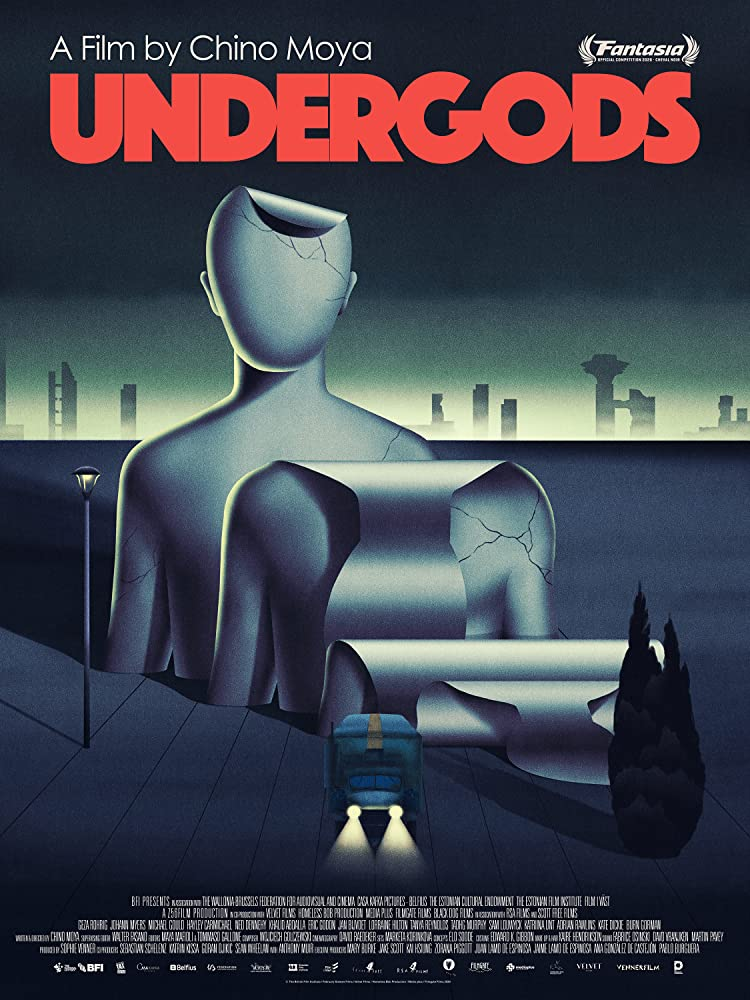 ShockYa's Exclusive 'Undergods' Interview