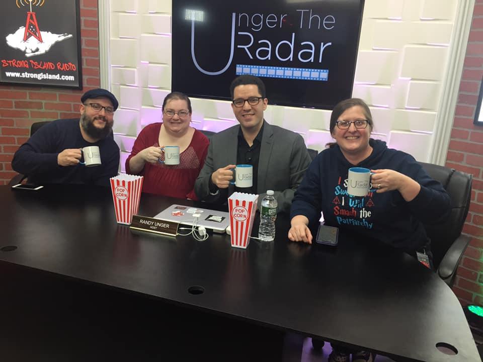 'Unger The Radar' with Randy Unger - 1/26/20
