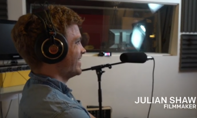Julian Shaw in Use Me Clip