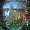 Valerian City of Alpha Print