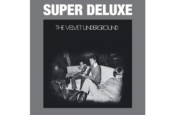 Velvet Underground 45th Anniversary Super Deluxe Edition