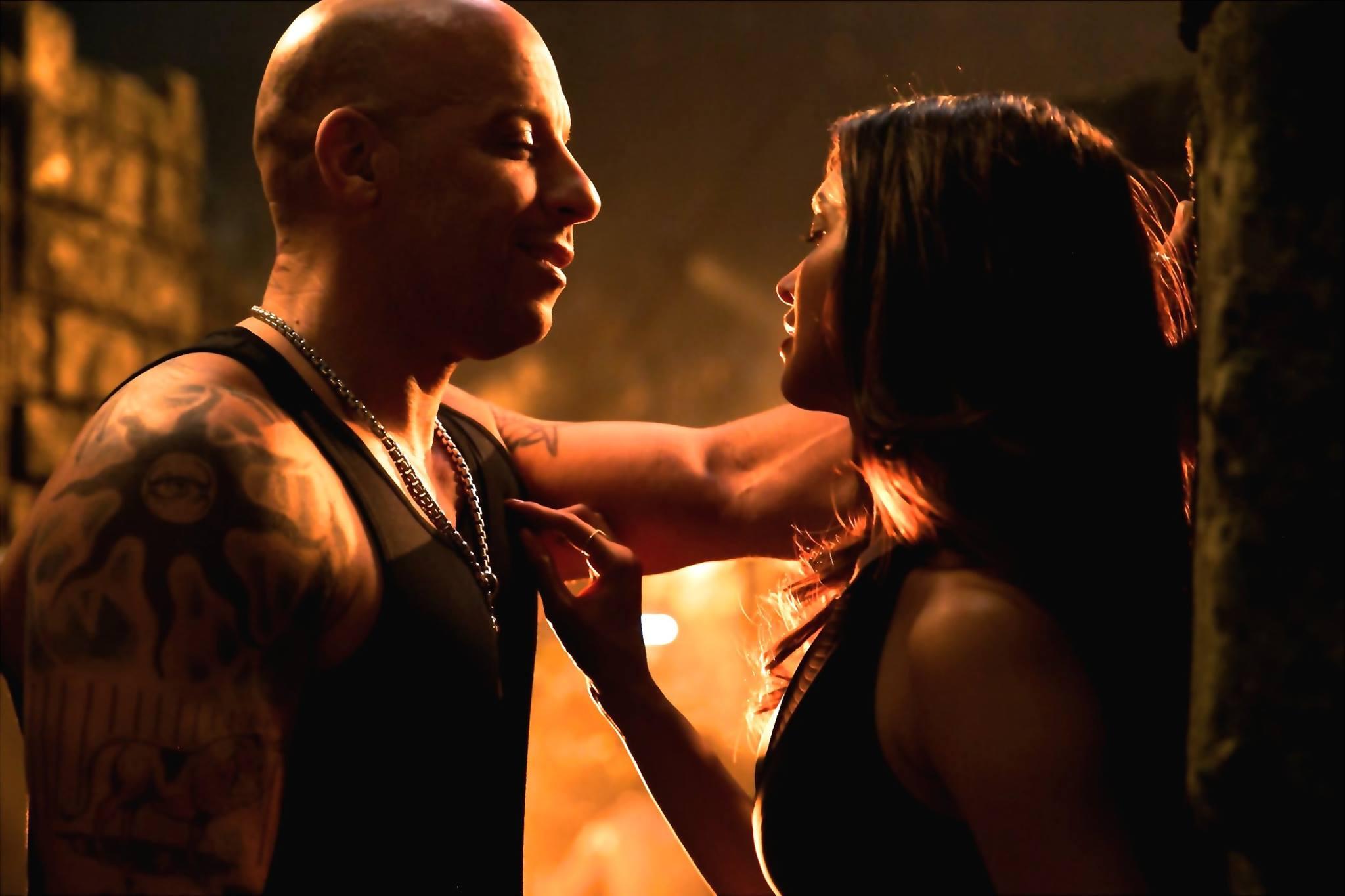 Vin Diesel Feels Good to be Back in xXx: Return of Xander Cage Teaser Trailer