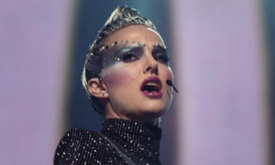 Vox Lux Movie Review